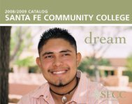 Part One - Santa Fe Community College