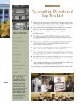 UO Prospectus 2008.indd - Lundquist College of Business ... - Page 2