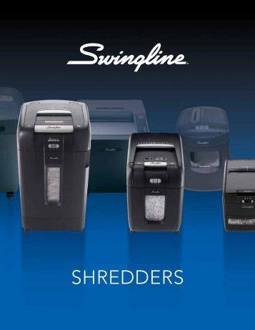 SHREDDERS - Net