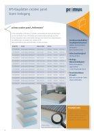 Bauplatten für den kreativen Innenausbau! - Seite 4