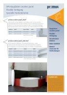 Bauplatten für den kreativen Innenausbau! - Seite 5
