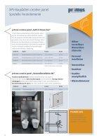 Bauplatten für den kreativen Innenausbau! - Seite 6