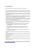 European Museum of the Year Award 2014 Council of ... - ICOM - Page 5