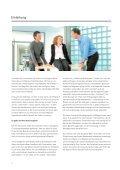 Handbuch Businessplan - Start2grow - Seite 4