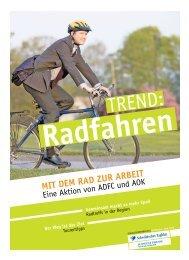 Trend:Radfahren - Schwäbisches Tagblatt