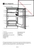 Refrigerator Køleskab Kühlschrank Kjøleskap Kylskåp - Vanden Borre - Page 4