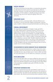 Protect, Serve and Educate - Xavier University - Page 5