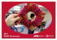 2011 RADF Showcase Booklet - Mackay Regional Council ...