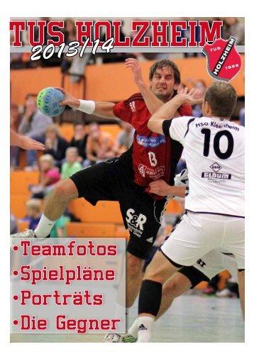 TUS HOLZHEIM - Sport11.info