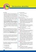 Déclaration détaillée - valorlux.lu - Page 4