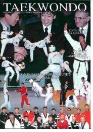 Sten Knuth - Dansk Taekwondo Forbund