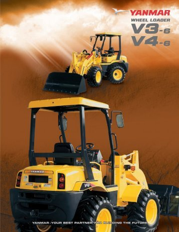 View Brochure (PDF) - Pacific Tractor Equipment