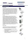 Portefeuille de produits Solar - Page 3