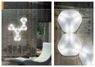 MOLECULES. - Lamps & Lighting Ltd