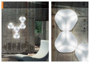 MOLECULES. - Lamps & Lighting Ltd
