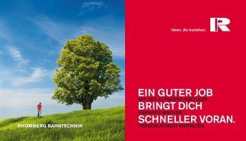 Download Personalfolder Rhomberg Bahntechnik