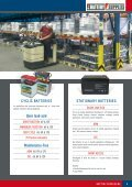 battery catalogue - Solar batteries - Page 5