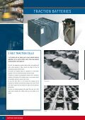 battery catalogue - Solar batteries - Page 6