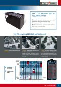 battery catalogue - Solar batteries - Page 7
