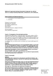 08200 Orgmøde dagsorden referat offentlig 16-10-12 - Domea
