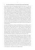Föderalisierung – eine Vorstufe zur Teilung Belgiens? - Goethe ... - Page 3