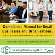 Compliance Manual for Small Business and Organizations ...