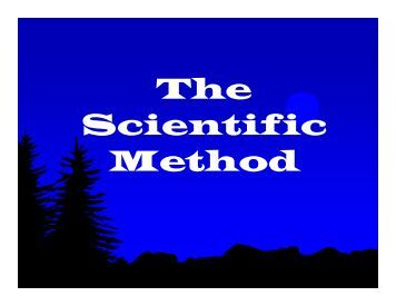 The Scientific Method.pdf
