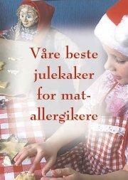 julekaker - Norges Astma- og Allergiforbund
