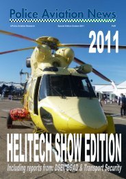 HeliTech Show Edition - Police Aviation News