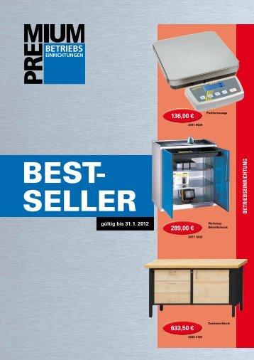 Best- seller - Coenen Neuss Gmbh & Co KG