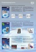Download: 2-seitige Produktübersicht als .pdf-Datei - strasshofer - Seite 2