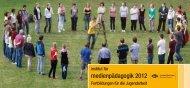 medienpädagogik 2012 - Jugend.rlp.de