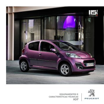 Download em pdf - Peugeot