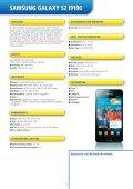 Samsung Galaxy S2 I9100 - Presse - Page 2