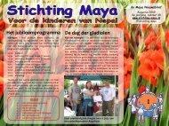 Augustus - Stichting Maya