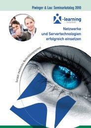 als PDF - X-Learning.de