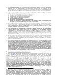 V. ALLGEMEINE GESCHÄFTSBEDINGUNGEN (AGB) - Seite 2