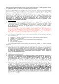 V. ALLGEMEINE GESCHÄFTSBEDINGUNGEN (AGB) - Seite 3
