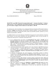 Nota n.2136 del 09/06/10 - Info-Scuole