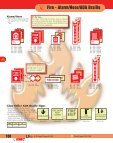 Fire Signs Glow Fire Signs Visi/Flange 2-Vue Extinguisher Poster ... - Page 2