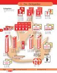 Fire Signs Glow Fire Signs Visi/Flange 2-Vue Extinguisher Poster ... - Page 4
