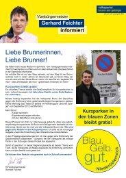 Ausgabe November 2012 - Österreichische Volkspartei Brunn am ...