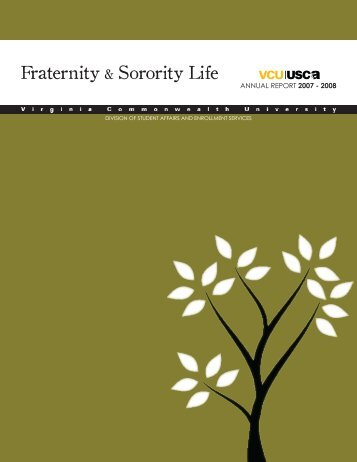 Fraternity & Sorority Life - University Student Commons and ...