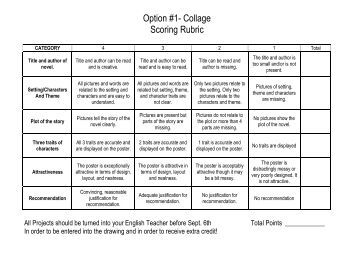 7th rate study newspaper rubric normal core