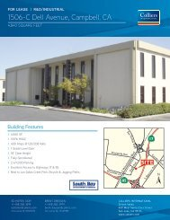 Flyer - Colliers International