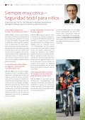 Seguridad téxtil para niños - Oeko-Tex - Page 2