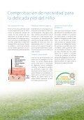 Seguridad téxtil para niños - Oeko-Tex - Page 3