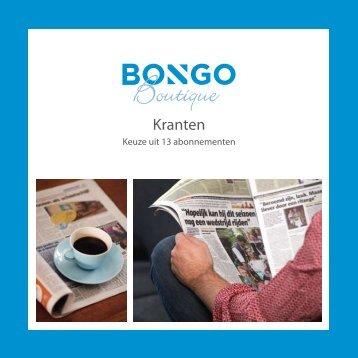 Kranten - Weekendesk-mail.com
