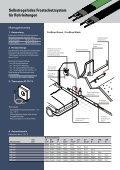 Frostschutz-Heizbänder FroStop - Systec Therm AG - Seite 2