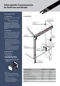 Frostschutz-Heizbänder FroStop - Systec Therm AG - Seite 3